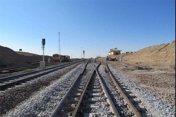 وعده افتتاح پروژه راهآهن دورود - خرمآباد در شهریور سال ۹۸
