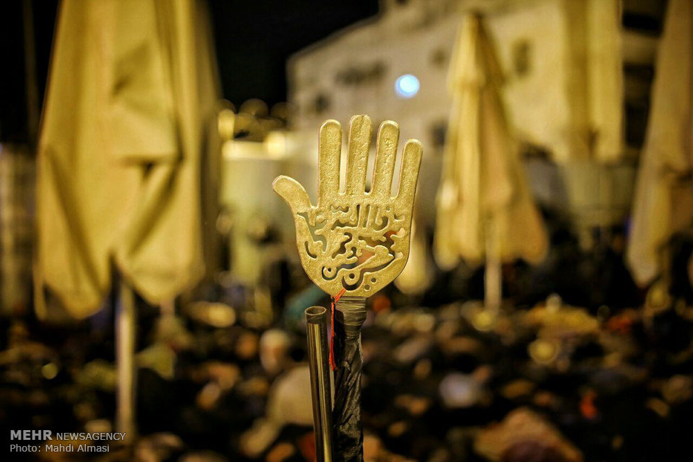 ارادت اهل سنت به امام حسین (ع)/ کردستان نماد وحدت و همدلی است