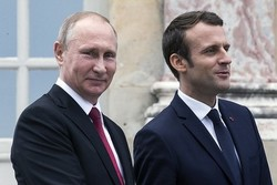 Russia, France share common tasks of preserving JCPOA: Putin's aide