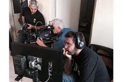 فیلمبرداری فیلم سینمایی «جشن دلتنگی» آغاز شد