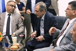 نمایشگاه صنعت نفت خوزستان