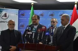 Iraqi Minister of Planning SalmanAl-Jumaili