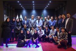 آخرین روز بیست و سومین نمایشگاه مطبوعات و خبرگزاری ها