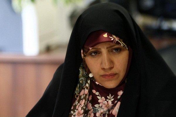 عفاف و حجاب فقط مختص زنان نیست