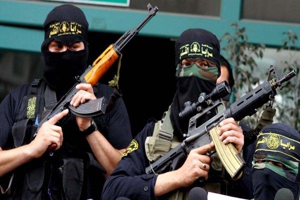 گردانهای قدس عملیات رزمندگان حزب الله علیه صهیونیستها را ستود
