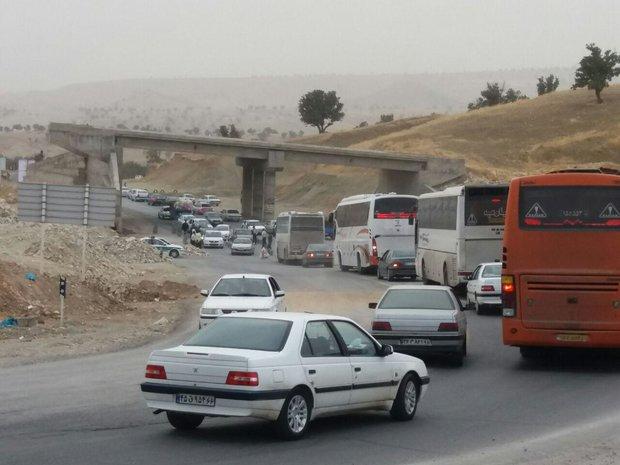 خدماترسانی اتوبوسهای شهری در عراق/از ۴۰شهر اتوبوس تدارک دیده شد