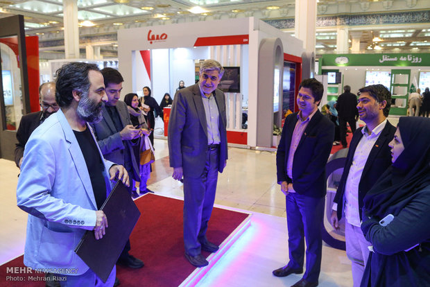 23rd Press Expo wraps up