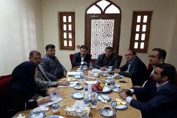 نماینده خراسان رضوی عضو کمیسیون رتبه بندی خبرنگاران شد