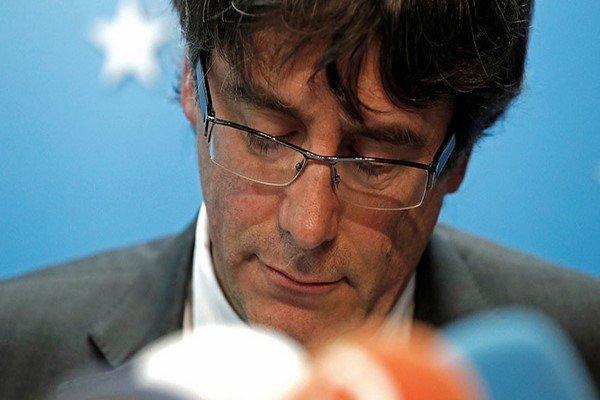 پیگدمون: شنبه دوباره به بلژیک بازمی گردم