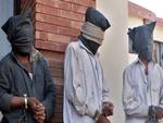 پاکستانی خفیہ ادارے نے گجرانوالہ سے 3 وہابی دہشت گردوں کو گرفتار کرلیا