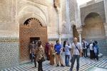 ضرورت گسترش توریسم برای توسعه مراکش/ خطوط هوایی تقویت میشوند