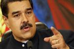 مادورو: پشت پرده حمله به پایگاه نظامی، آمریکا قرار دارد