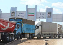 Iran reopens border crossings with Iraq's Kurdistan