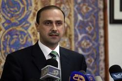 محمد المومنی سخنگوی دولت اردن