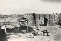 بوابات طهران العتيقة واسماء تحمل عبق التاريخ