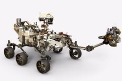 تیزبین ترین ربات راهی مریخ می شود