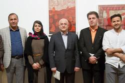 نمایشگاه هنرهای تجسمی «نیمروز»