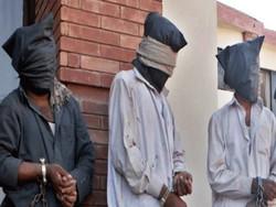 رینجرز نے کراچی میں دہشت گردی اور ڈکیتی میں ملوث 22 افراد کو گرفتار کرلیا