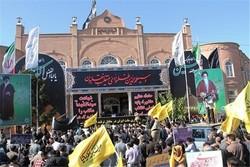 ۱۳آبان نماد اقتدار و اتحاد ملت ایران در برابر استکبار جهانی است