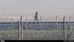 Iran's border guards