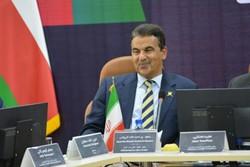 سفیر عمان در ایران