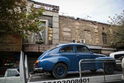 انتخاب پیمانکار برای مرمت تئاتر نصر تا پایان تیرماه