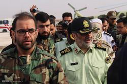 استقرار نماینده کنسولگری عراق در دفتر گذرنامه ناجا