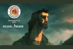 'Release from Heaven' goes to Czech filmfest.