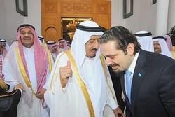 """مرة ثانية لبنان """"جوكر"""" السعودية الأبدي"""