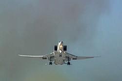 Rusya: DEAŞ'ı Ebu Kemal'de Tu-22M3 uçaklarıyla vurduk