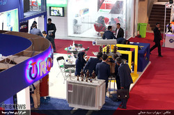 17th Iran International Electricity Exhibition (IEE)