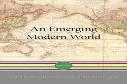 کتاب «جهان مدرن رو به ظهور» منتشر شد