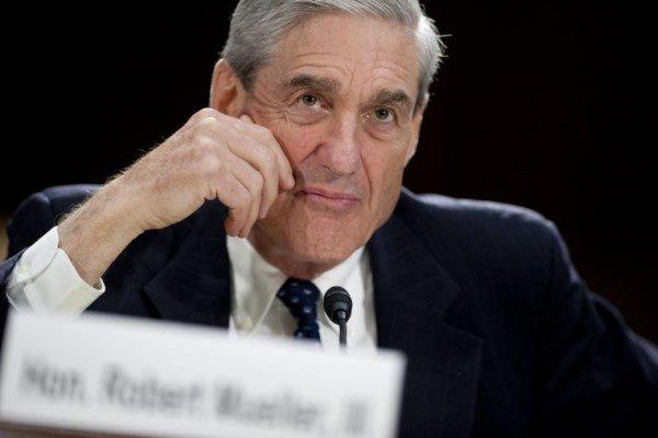 «رابرت مولر» چند ساعت از وزیر دادگستری آمریکا بازجوئی کرده است