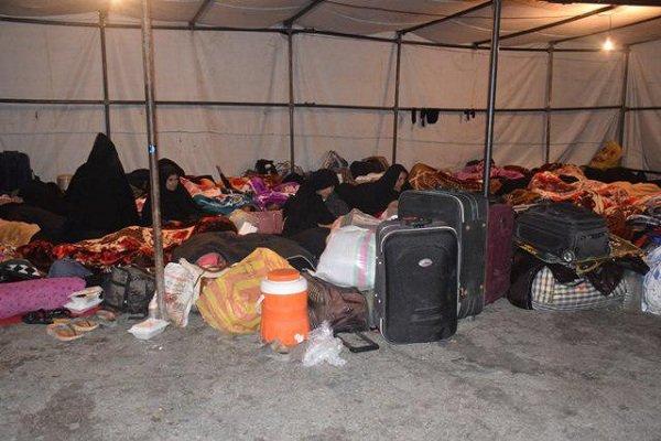 ورود ۶ هزار زائر پاکستانی به کشور/نیاز به کمک های مردمی وجود دارد
