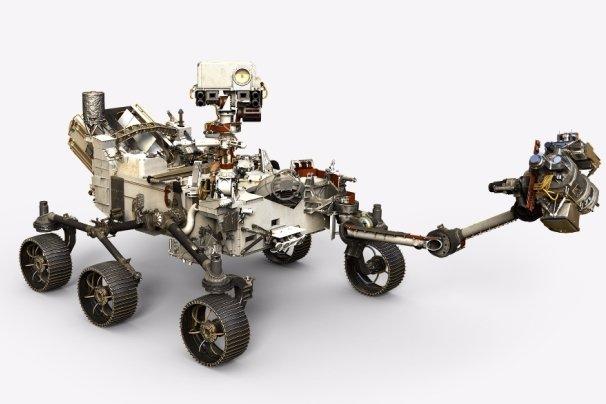 مریخ نورد ۲۰۲۰