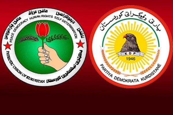 Irak'taki Kürt gruplardan büyük koalisyon hazırlığı