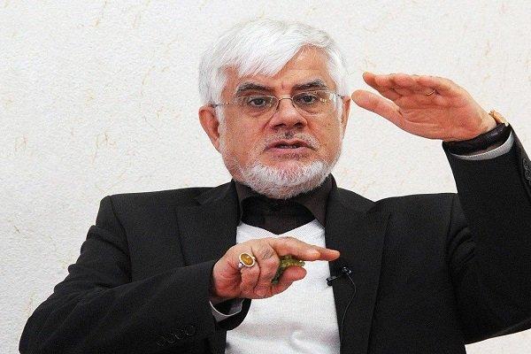 دولت در ایجاد فاصله با اصلاحطلبان سهیم نباشد