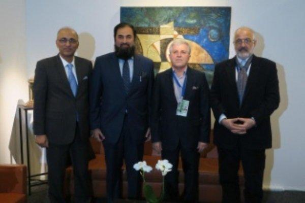 توسعه همکاری های آموزشی ایران و افغانستان