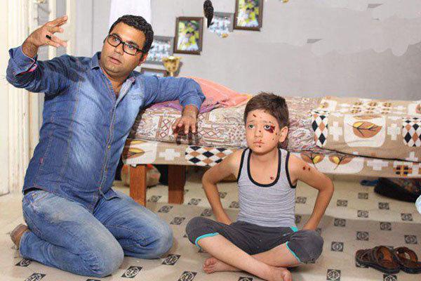 موفقیت «درخت زیتون سعد» در خارج/ کودکی که در جنگ نابینا شد