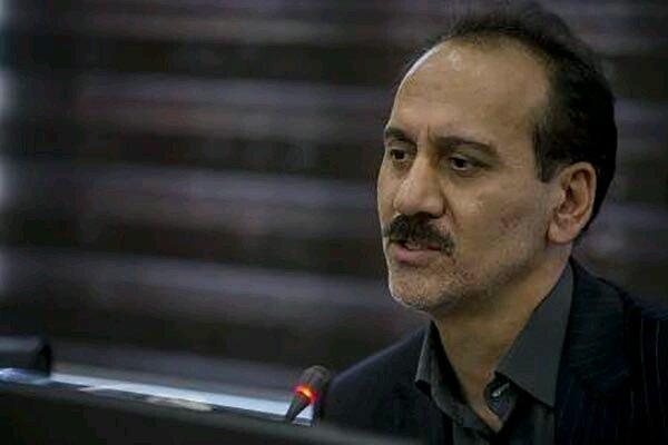 سهم صادرات استان کرمانشاه در کشور ۴ درصد است