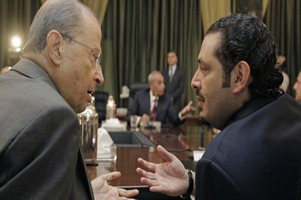 أصداء استقالة سعد الحريري في الوسط اللبناني