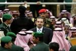 إيران دعمت الحريري فاستقال في السعودية...ماذا عن إسرائيل؟