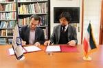 امضای یادداشت تفاهم همکاری ایران و جامعه مذهبی اسلامی ایتالیا