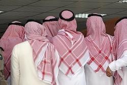 القبض على 11 أميرا سعوديا تجمهروا في قصر الحكم