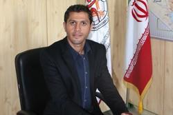 محمدرضا رجبی دبیر فدراسیون هندبال