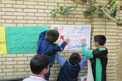 تقویت روحیه خودباوری هدف مهم برگزاری انتخابات شورای دانش آموزی