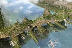 شهر موصل با پرینتر سه بعدی بازسازی شد!
