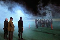 «هجوم» شهرام مکری از فردا اکران میشود/ جستجوی رازها