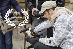 جایزه بهترین فیلمبرداری جشنواره «بلیدینگام» به «حد» رسید
