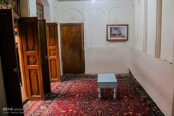 منزل الامام الخميني (ره) في مدينة النجف / صور